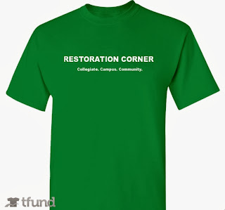 RCM T-Shirt Purchase
