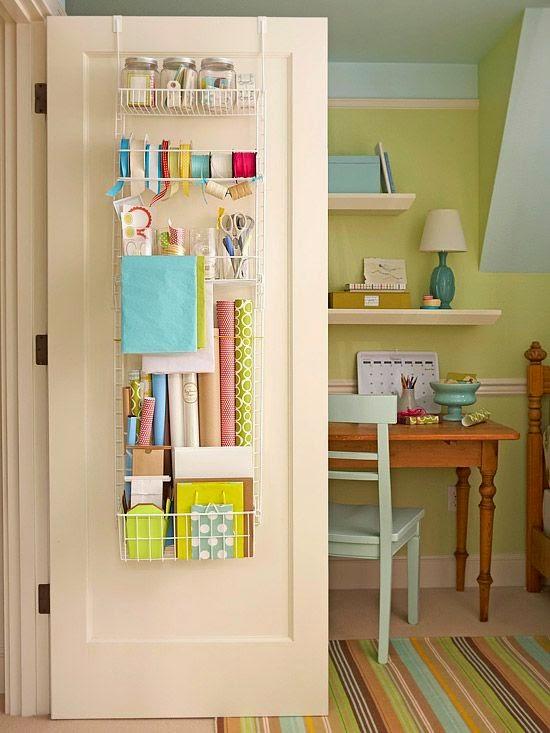 13 ideas para organizar baños pequeños que te cambiarán la ...