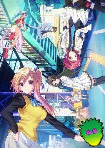 magic kaito 1412 персонажи