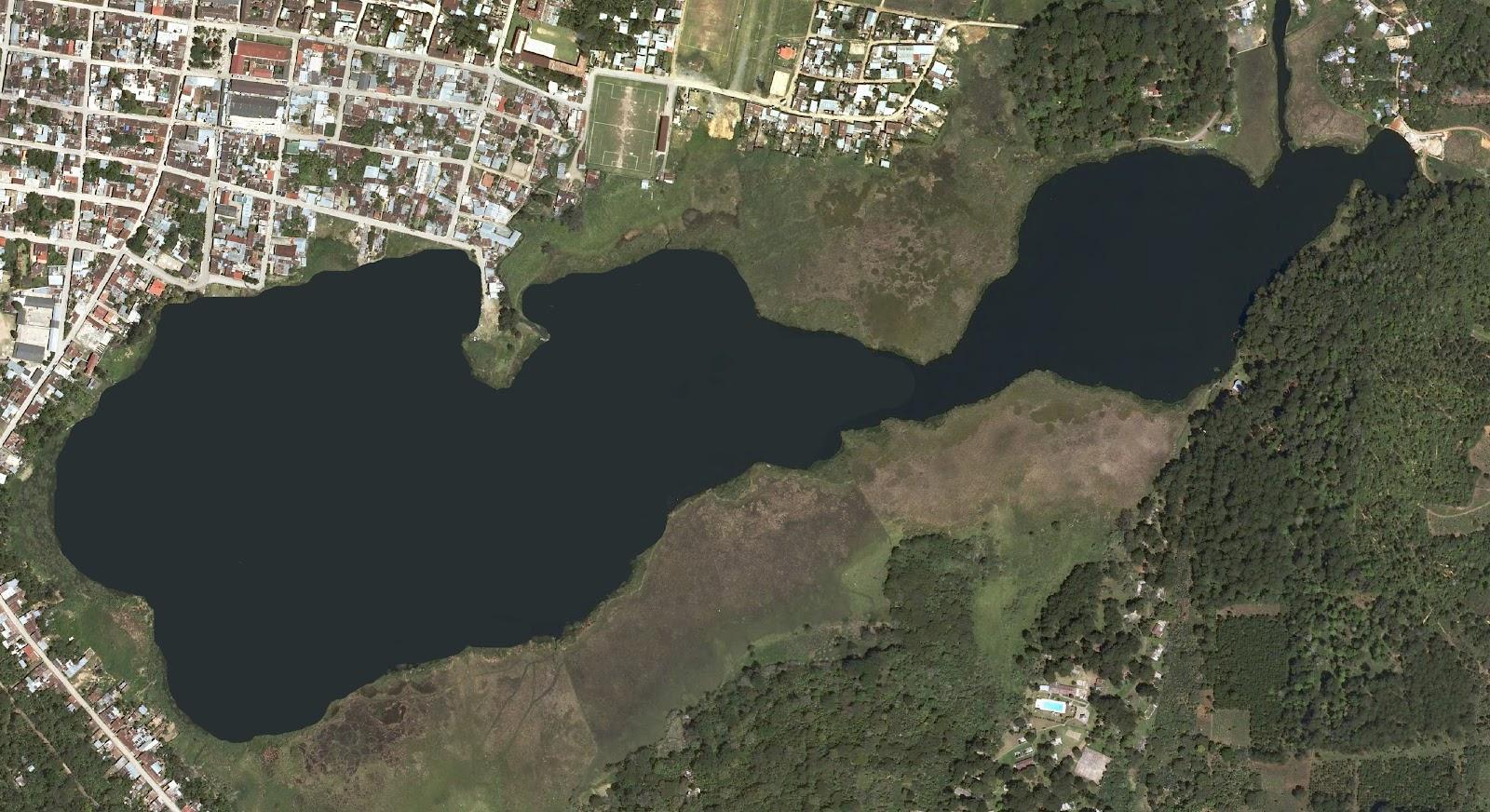 Gasal san cristobal verapaz laguna chichoj la pupila del cielo - Temperatura en san cristobal de la laguna ...