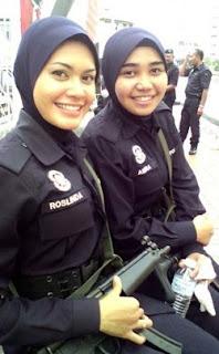 jawatan kosong polis