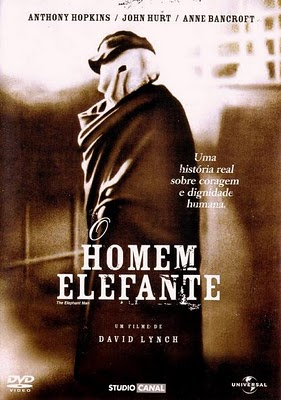 O Homem Elefante - Legendado Torrent Download  Full BluRay 1080p
