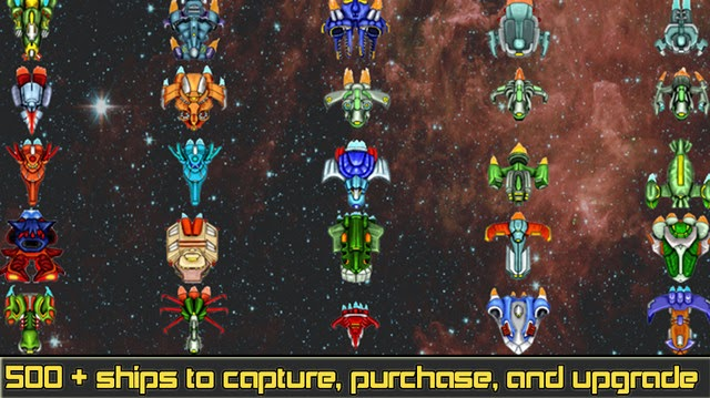 Star Traders RPG Elite android screenshot1