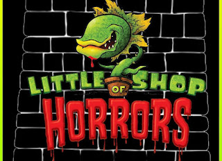 Little Shop Show Logo