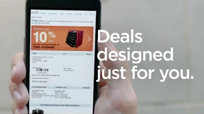 deals designed just for you