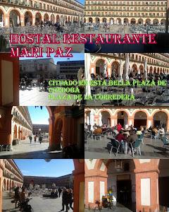 HOSTAL RESTAURANTE MARI PAZ