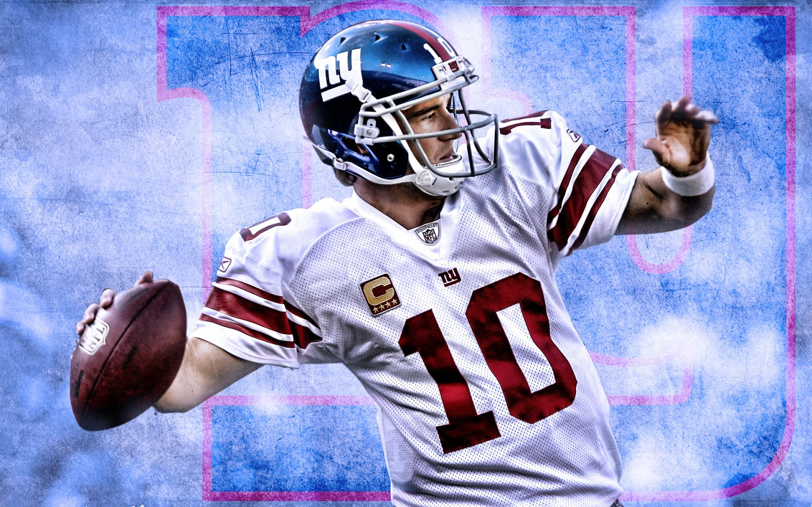New York Giants | Relay Wallpaper