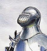 Medieval Portfolio