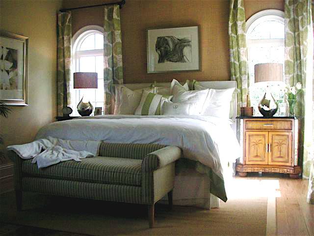 Schlafzimmer Im Landhausstil Einrichten Bilder Und Ideen .
