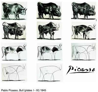 Pablo Picasso on lyd