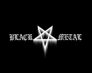 Black Metal is Music Of Satan ?