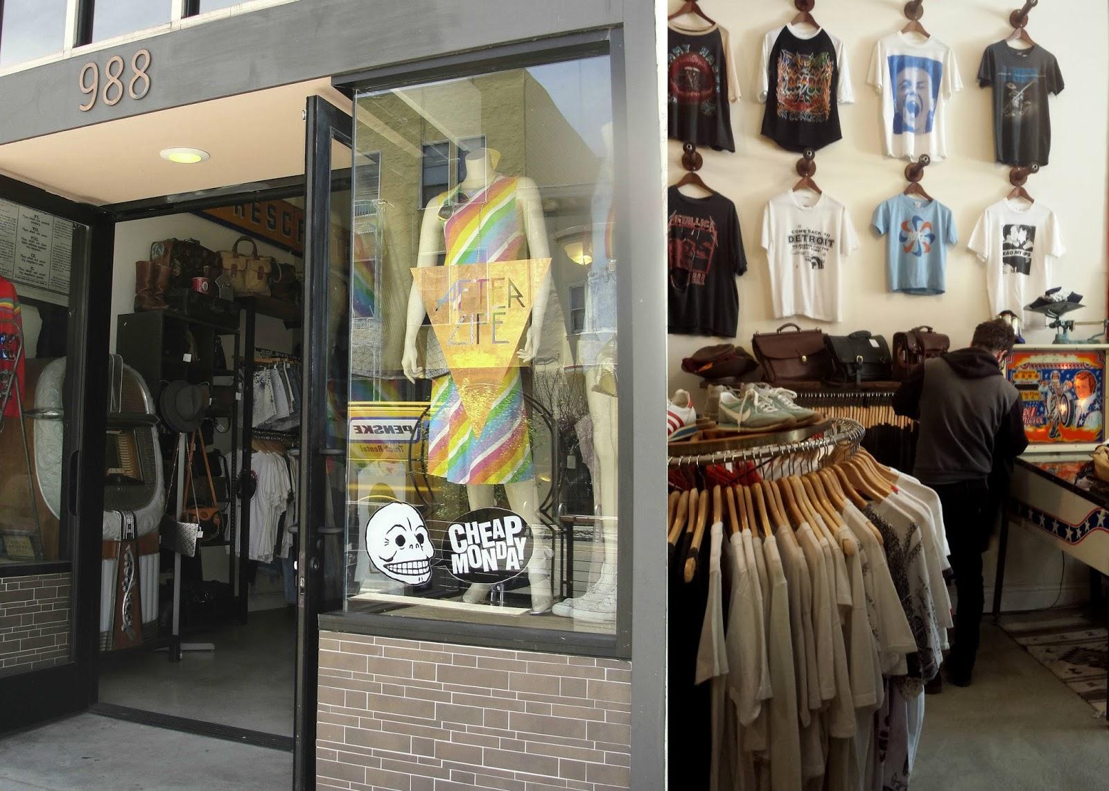 Shopping en San Francisco: moda, diseño y creatividad en Valencia ...