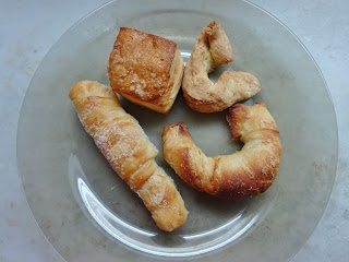 Panadería 33 - Solís de Mataojo