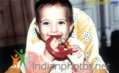 Katrina Kaif childhood life wallpapers