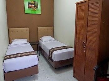 Emdi House Seturan Hotel Bintang 1