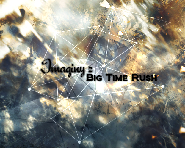 Imaginy z Big Time Rush