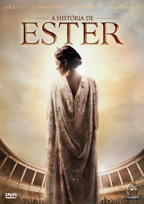 Download - A História de Ester – DVDRip AVI Dual Áudio + RMVB Dublado  ( 2013 )