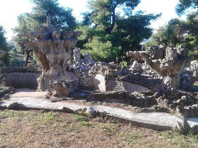 Paşa Bahçeleri  Pasha gardens