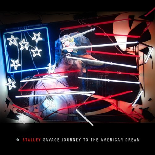 [Mixtape] Stalley – Savage Journey To The American Dream