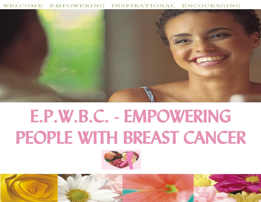 breast cancer  inspirational poems