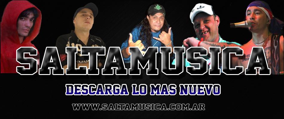 ¡Bienvenidos a WwW.SaltaMusica.Com.Ar - Salta Argentina | Cumbia Villera 2015 |