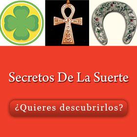Amuletos de la suerte secretos para atraer la buena - Ritual para la suerte ...