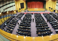 أعضاء تأسيسية الدستور يتنافسون على لجنة نظام الحكم