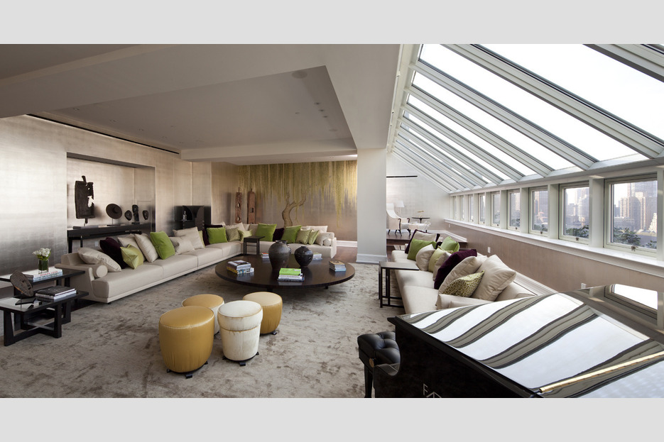 Loveisspeed central park south penthouse ny for Central park penthouses