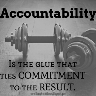 Get fit and stay fit with the help of an accountability partner. Join a challenge group for a convenient way to get fit