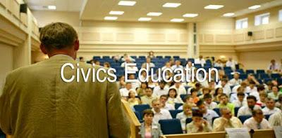 Pengertian Pendidikan Kewarganegaraan