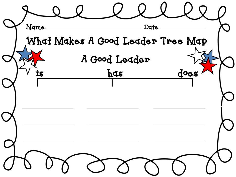 Qualities of a good leader essay