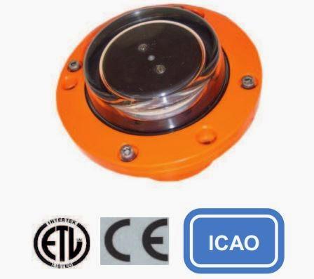 OPL - всенаправленный источник освещения периметра