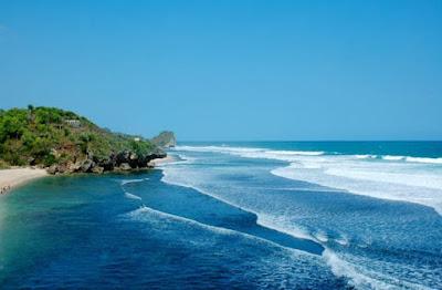 temukan Obyek Wisata Pantai Di Jogja dan Sekitarnya