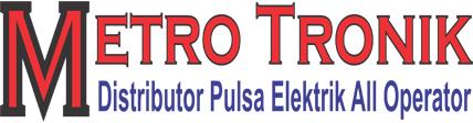 Metro Tronik -  Distributor Pulsa Murah Elektrik All Operator Termurah