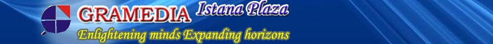TB. Gramedia Istana Plaza