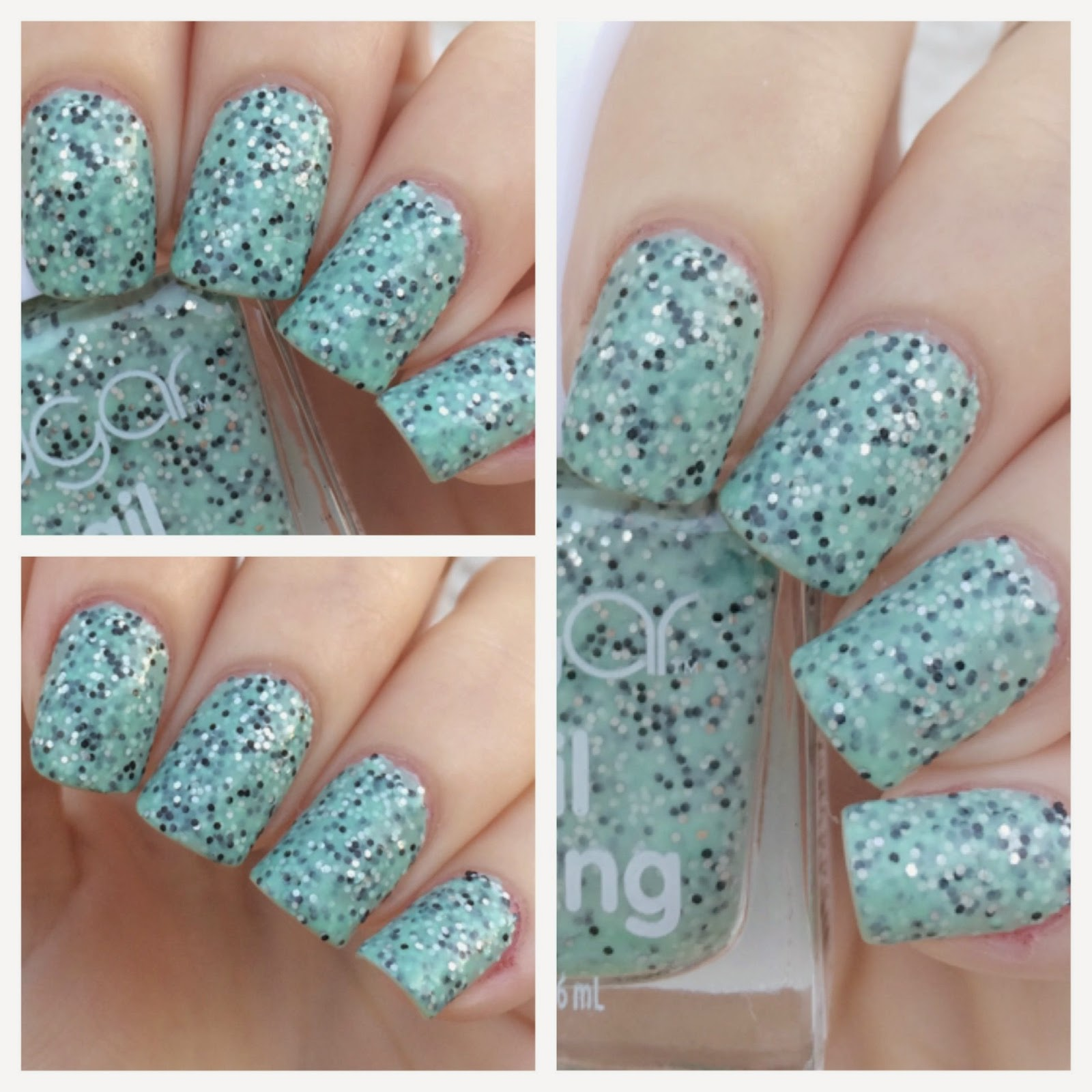 Fine Glitter Shellac Nail Polish Thin Clear Acrylic Nail Polish Square Cute Toe Nail Art Designs Kiss Nail Art Designs Young Thermal Color Changing Nail Polish FreshKilling Nail Fungus Cat Eyes \u0026amp; Skinny Jeans: NOTD: Sugar Nail Frosting Glitter Nail ..