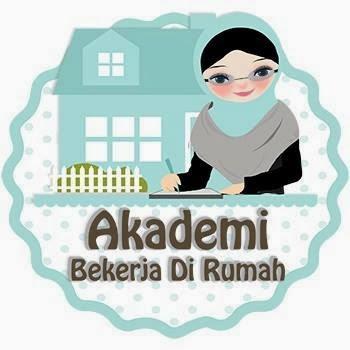Saya  GURU ONLINE Akademi Bekerja Di Rumah