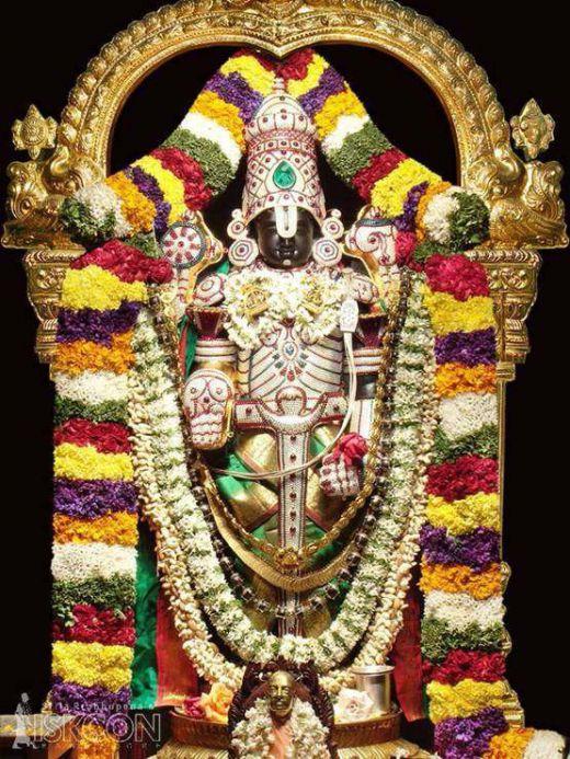 Sri venkateswara swamy wallpapers