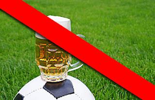 DF limita venda de bebida alcoólica no Mané Garrincha à Copa 2014