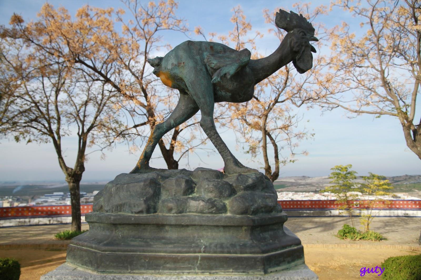 Fotografias el gallo y el caballo de moron - Fotos de moron de la frontera ...
