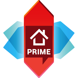 Nova Launcher Prime 3.2 Rev [ Built- Key 1.1]