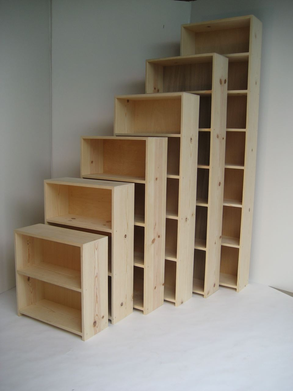 Image Result For  Deep Bookcase