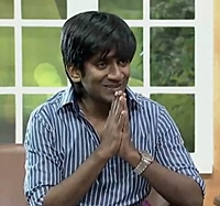 Virundhinar Pakkam -Music Director Tharan | Sun TV Show 11-06-2013