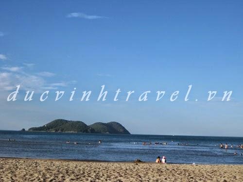 Cho thuê xe đi biển Quất Lâm Nam Định du lịch hè