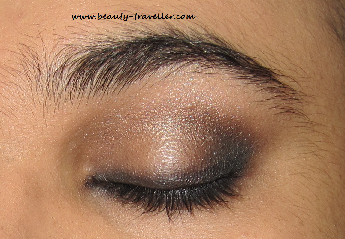 How To Apply Eyeshadow Brown Eyes Solution For How To For Dummies