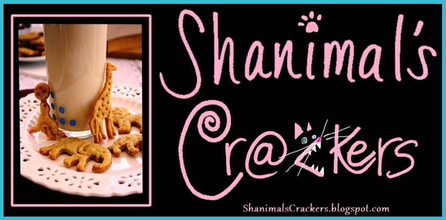 --Shanimal&#39;s Crackers--