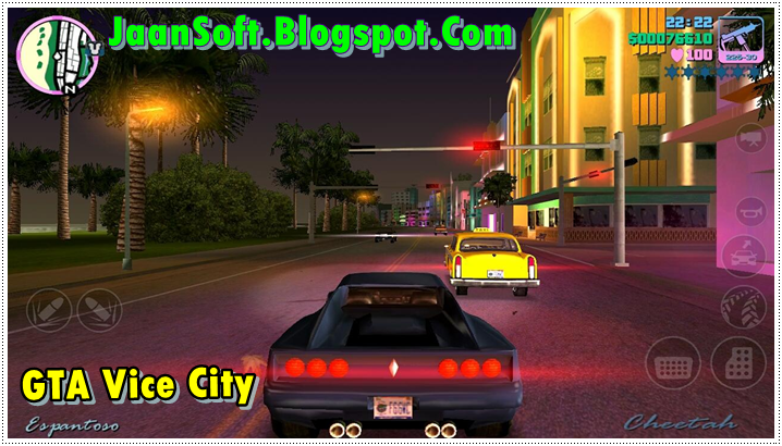 GTA Vice City Mod - Ultimate Vice City 2.07 For Windows Free Download