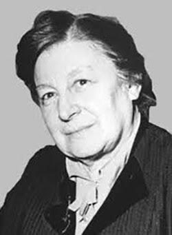 Grunya Efimovna Sukhareva