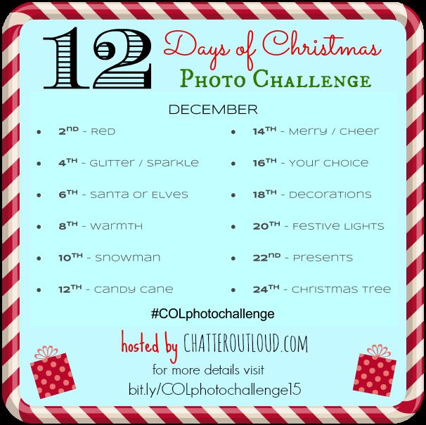 Img Photo Challenge