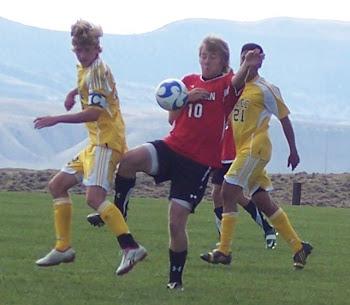 Chris Byers (2008-2009)